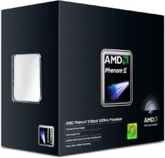 Procesor AMD PHENOM II X4 965 3,4GHz S-AM3 BOX (HDZ965FBGMBOX) - zdjęcie 1
