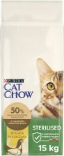 Cat Chow Sterilized Special Care 15kg
