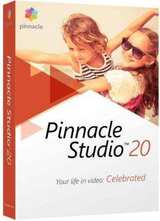 Pinnacle Studio 18 Ultimate mac