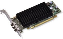 MATROX M9138 1GB PCI-E (M9138-E1024LAF)