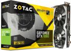 Karty graficzne GeForce GTX 1060 Zotac GeForce GTX 1060 AMP 6GB (ZTP10600B10M)