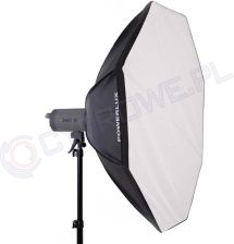 Funsports Softbox ośmiokątny Powerlux 120