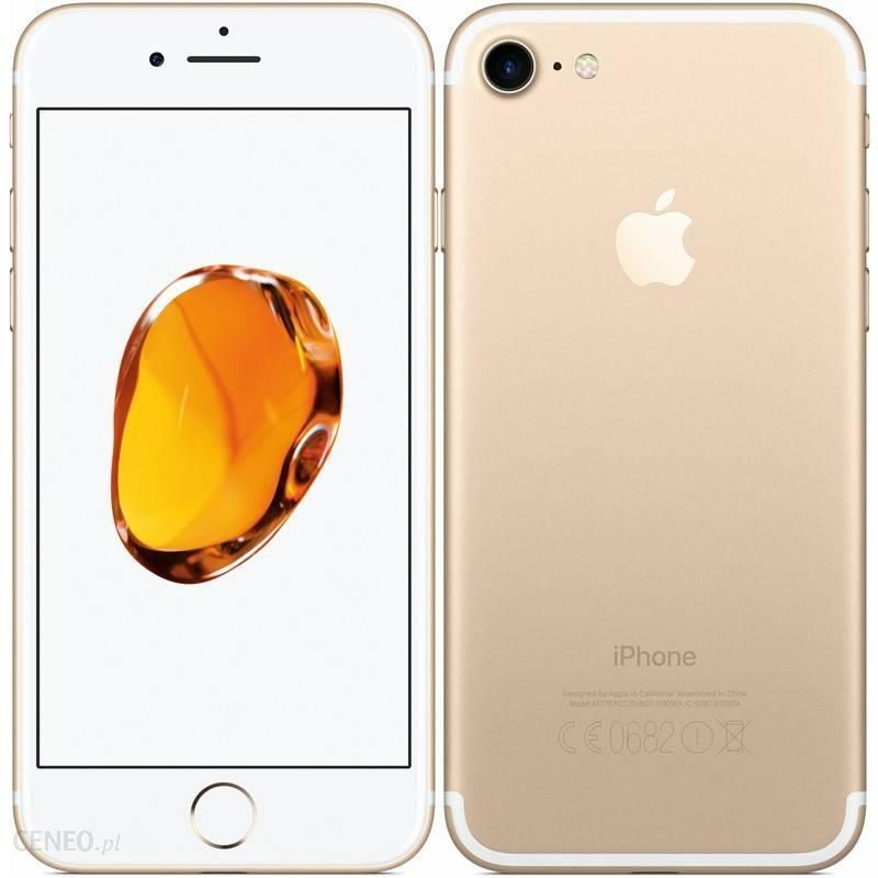 opinie apple 7