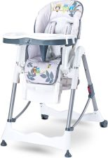 Caretero Magnus Fun Grey