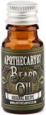 Apothecary 87 Olejek do Brody Original Recipe 10ml