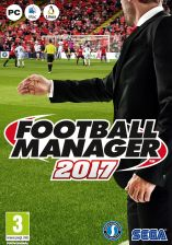 Football Manager 2017 (Gra PC)