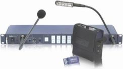 Datavideo ITC-100 8 Way Intercom System