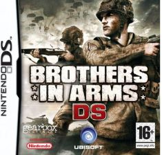 Brothers in Arms DS (Gra NDS)