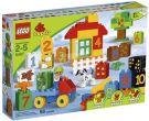Lego Zabawa Z Liczbami 5497