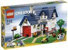 Lego Creator Miły Domek Rodzinny 5891
