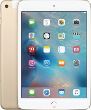 Apple iPad mini 4 32GB LTE Złoty (MNWG2FDA)