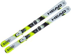 Head Supershape Team Slr + Lrx 7.5 Ac 16/17