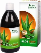 Aloe Vera Drinking Gel płyn 500ml
