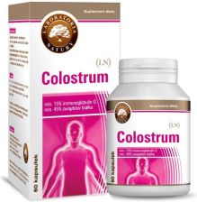 Colostrum X 60 Kaps - 0