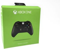 Produkt z outletu: Kontroler Pad Microsoft Xbox One Wireless