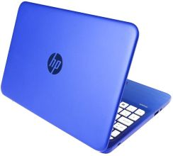 Produkt z outletu: Laptop Hp Stream 11-R050Sa N3050 2Gb 32Gb Ssd