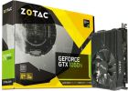 Karty graficzne GeForce GTX 1050 Zotac GeForce GTX 1050 Ti Mini 4GB (ZTP10510A10L)