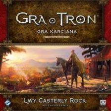 Gra o Tron Lwy Casterly Rock