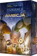 Roll for the Galaxy Ambicja