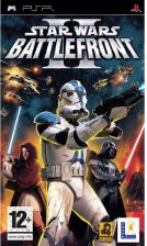 Star Wars: Battlefront 2 (Gra PSP)