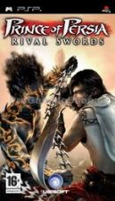 Prince of Persia: Rival Swords (Gra PSP)