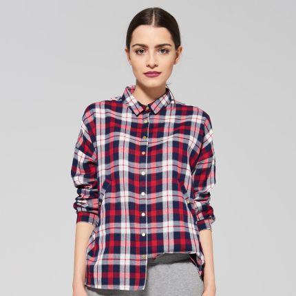 Znalezione obrazy dla zapytania sinsay koszula
