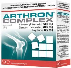 Arthron Complex 90 tabletek - 0