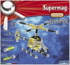 Supermag Adventure Helikopter B20309