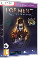 Torment: Tides of Numenera - Edycja Day One (Gra PC)