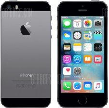 GearBest Refurbished Apple iPhone 5s 4G Smartphone 64GB ROM