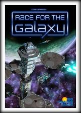 Race For The Galaxy (wersja angielska)