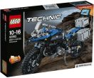 Klocki LEGO Lego Technic BMW R 1200 GS Adventure 42063