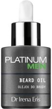 Dr Irena Eris Platinum Beard Oil Olejek do Brody 30ml