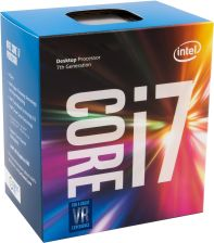 Intel Core i7-7700 3,6GHz BOX (BX80677I77700)