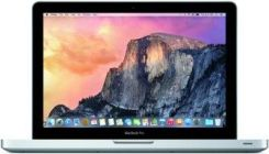 Produkt z outletu: APPLE MacBook Pro 13 MD101PL/A