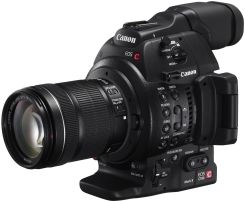 Canon EOS C100 Mark