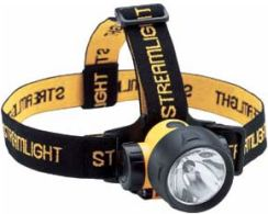 Streamlight Trident White LED Light