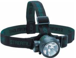 Streamlight Trident Headlamp