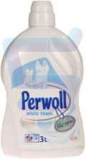 Perwoll White Magic Płyn Do Prania 3L - 0