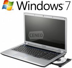 Samsung R730 Intel Core 2 Duo T4400 3GB 320GB 17,3'' DVD-RW W7HP (NP-R730-JA02PL)