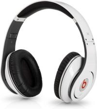 Monster Beats by Dr.Dre STUDIO Białe - 0