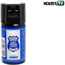 UMAREX Gaz obronny PERFECTA POLICE 40 ml
