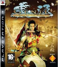 Genji: Days of the Blade (Gra PS3)