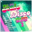 ZYX Italo Disco Spacesynth Collection 3  - Various Artists (CD)
