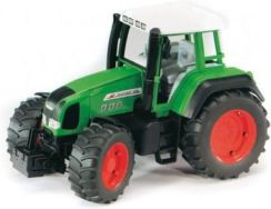 Bruder Top Profi Traktor Fendt Favorit Vario 926 02060
