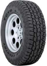 Toyo Open Country A/T 225/65R17 102H
