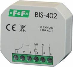 Przekaźnik bistabilny F&F