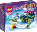Klocki LEGO Lego Friends Snow Resort Off-Roader (41321)