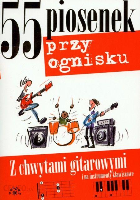 Kwiaty Polskie Piosenka Chwyty