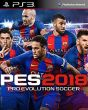 Gry PS3 Pro Evolution Soccer PES 2018 (Gra PS3)